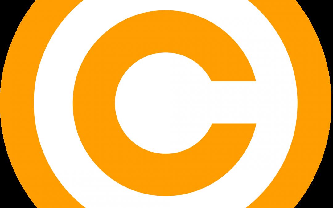 Copyright of Auteursrecht