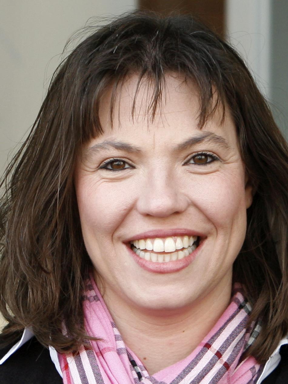 Chantal Bakker